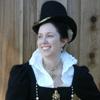 Black Hat Society Girl
