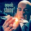 the_scary_kitty: Lex says oooh shiny!