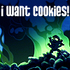 the_scary_kitty: Stitch want cookies!