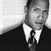dwayne johnson the rock secret agent wwe