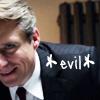 L&O Cutter evil