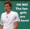 oh no ernests fan girls
