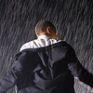 Obama rain