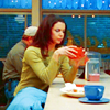 robinpoppins: GG: Lorelai diner coffee