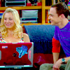 Maeve: BBT: Sheldon's Proud of Penny
