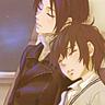 nabari no ou // miharu yoite sleep