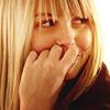 Malin: FNL - Julie smile