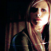 Buffy Summers: thoughtful