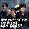 pippiehippie: Eggs