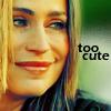 Olivia Too Cute