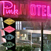 bitta2sweet: pink motel