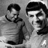 sylc: Kirk&Spock