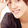 Kim Kyujong: happy happy