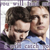 vegetarian zombie: TW: Jack/Ianto: time after time