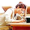addie writing