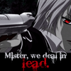 Mister We Deal In Lead