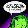 she-hulk (smash?)