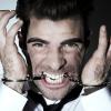 Zach Handcuffs