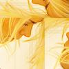 dw║la jeune fille aux cheveux blancs
