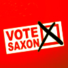 [doctor who] vote saxon