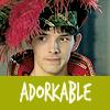Care for some tea in the Margin Ruling Mansion?: Adorkable Merlin