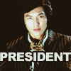 BOF: JP - PRESIDENT