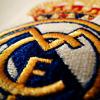 real madrid; logo