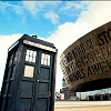 Doctor Who Torchwood Tardis