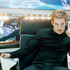 Kirk in his Captain Chair by introject @