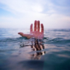 Hand From the Water