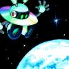 m · Galaxy Man is adorable goddamn