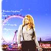 Alex: billie in london