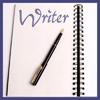 vjs2259: writer blue