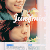 JungMin - Blowfish~!