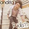 Andrea: riida?