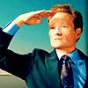 WestlifeBunny (WestlifeFan): Conan - L.A Shoot