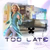 Spiddy: Buffy -  too late