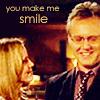 LJS: Giles/Anya smile by kathyh