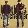 shadow_of_doubt: Sam and Dean--Brothers Winchester
