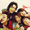 嵐-happiness orgy