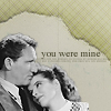 Gemma: kath & spence | you were mine