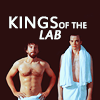liebedance: kings of the lab