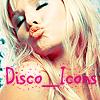 Disco Icons