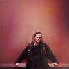 Simona: ♂ Justin Chambers - Karev alone