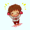[hetalia] i gots the tomaterz
