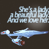 Laura: TOS-ENTERPRISE<3