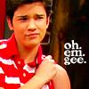 icarly Freddie scar OMG