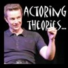 James - actoring theories