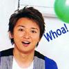 Moriah: Arashi- Ohno Whoa!