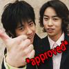 Moriah: Arashi- Sakumiya Approved